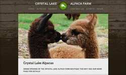 Crystal Lake Alpaca Farm
